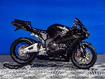 Töff kaufen HONDA CBR 600 RA ABS Akrapovic Sport