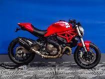 Acheter une moto Occasions DUCATI 821 Monster ABS (naked)