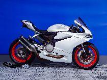 Motorrad kaufen Occasion DUCATI 959 Panigale ABS (sport)