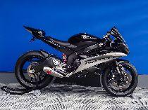 Töff kaufen YAMAHA YZF-R6 Scorpion Sport