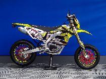Motorrad kaufen Occasion VALENTI RACING V-RM-Z450 (supermoto)
