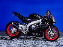 Motorrad kaufen Occasion APRILIA RSV 4 RR ABS (sport)