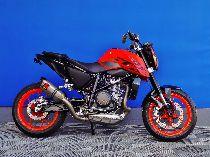 Töff kaufen KTM 690 Duke ABS Akrapovic Naked