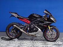 Töff kaufen TRIUMPH Daytona 675 ABS R SC Project Shifter Sport