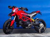 Motorrad kaufen Occasion DUCATI 939 Hypermotard (naked)