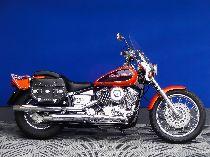 Töff kaufen YAMAHA XVS 650 Drag Star 30kW Custom