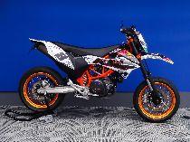 Töff kaufen KTM 690 SMC R Supermoto ABS Sebring Supermoto