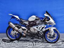 Motorrad kaufen Occasion BMW HP4 (sport)
