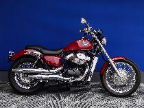 Töff kaufen HONDA VT 750 S 35kW Custom