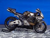 Töff kaufen HONDA CBR 600 RR Spezialumbau Sport