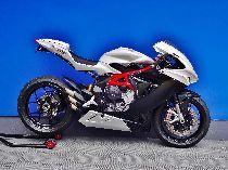 Motorrad kaufen Occasion MV AGUSTA F3 800 (sport)