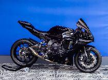 Töff kaufen YAMAHA YZF-R1 Black Beast Sport