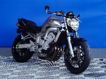 Motorrad kaufen Occasion YAMAHA FZ 6 (touring)