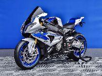 Motorrad kaufen Occasion BMW HP4 ABS (sport)