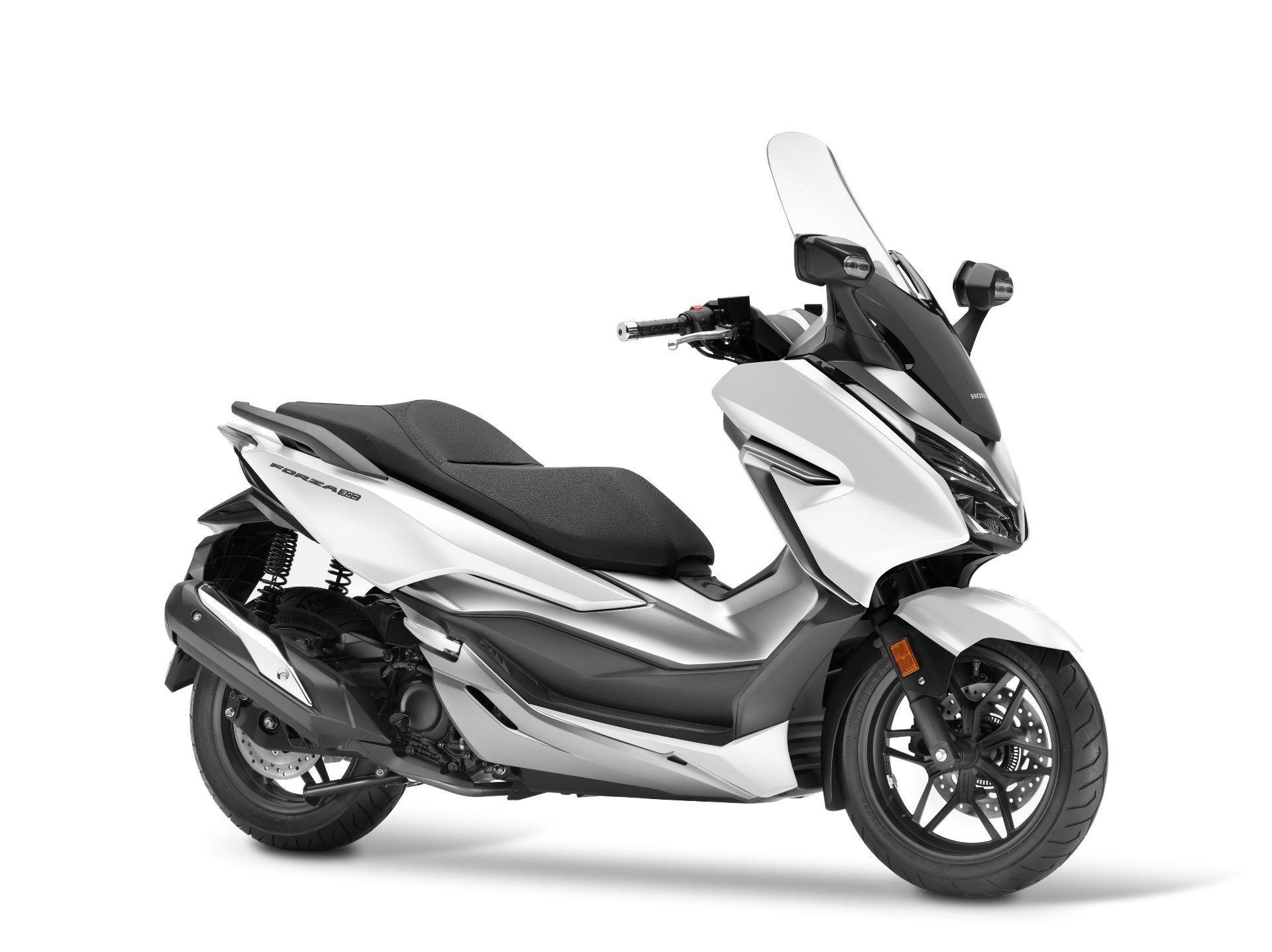 Buy Motorbike New Vehiclebike Honda Nss 300 A Forza Neu 2019