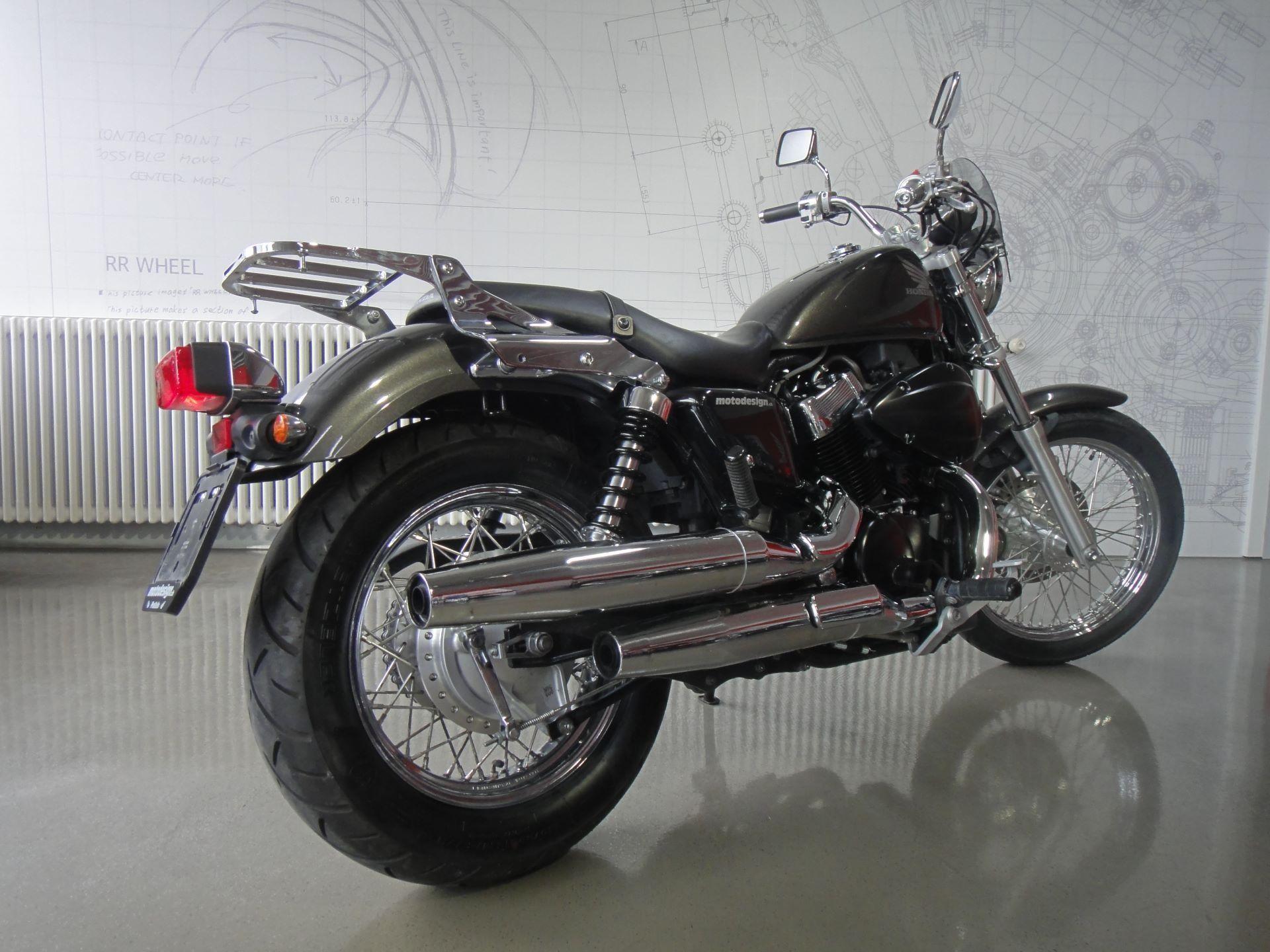 moto occasioni acquistare honda vt 750 s motodesign ag pratteln. Black Bedroom Furniture Sets. Home Design Ideas