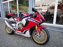 Motorrad kaufen Neufahrzeug HONDA CBR 1000 SP (sport)