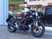 Motorrad kaufen Occasion YAMAHA XSR 125 (retro)