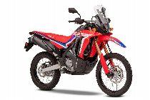 Motorrad kaufen Neufahrzeug HONDA CRF 300 Rally (enduro)