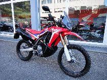 Motorrad kaufen Vorführmodell HONDA CRF 250 Rally (enduro)