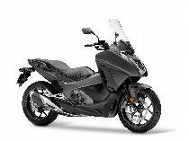 Motorrad kaufen Neufahrzeug HONDA NC 750 D ABS (roller)
