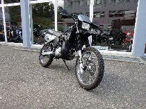 Motorrad kaufen Occasion YAMAHA DT 125 R (enduro)