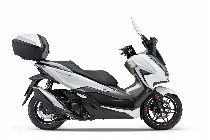 Motorrad kaufen Neufahrzeug HONDA NSS 350 A Forza (roller)