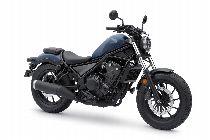Töff kaufen HONDA CMX 500 Rebel Custom