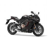 Motorrad kaufen Neufahrzeug HONDA CBR 650 RA (sport)