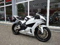 Motorrad kaufen Occasion HONDA CBR 600 RA ABS (sport)