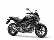 Motorrad kaufen Neufahrzeug HONDA NC 750 SA (naked)