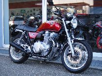 Töff kaufen HONDA CB 1100 SA Limited Edition Retro