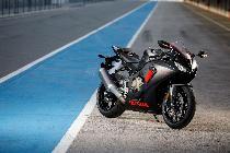 Motorrad kaufen Neufahrzeug HONDA CBR 1000 RA Fireblade ABS (sport)