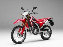 Motorrad kaufen Neufahrzeug HONDA CRF 250 L (enduro)