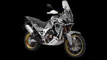 Motorrad kaufen Neufahrzeug HONDA CRF 1000 L Africa Twin Adventure Sports (enduro)