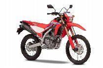 Motorrad kaufen Neufahrzeug HONDA CRF 300 L (enduro)