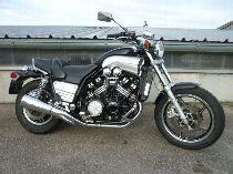 Motorrad kaufen Occasion YAMAHA VMX 1200 TD (custom)