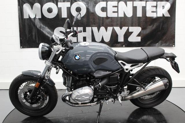 Motorrad kaufen BMW R nine T Pure ABS Vorjahresmodell