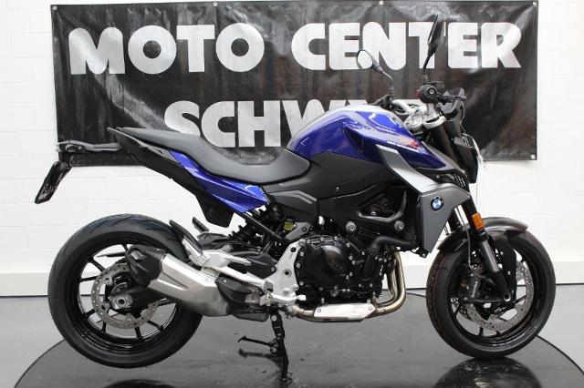 Motorrad kaufen BMW F 900 R A2 Vorjahresmodell