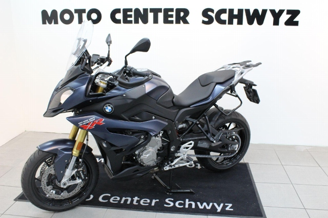 Motorrad kaufen BMW S 1000 XR ABS Occasion