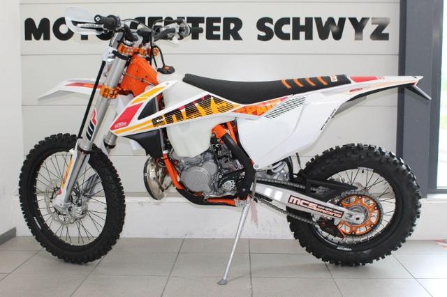 Motorrad kaufen KTM 300 EXC Enduro Six Days Neufahrzeug