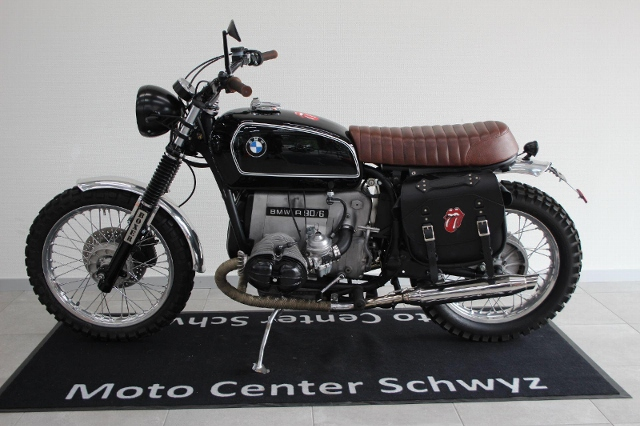 Motorrad kaufen BMW R 90  6 Oldtimer