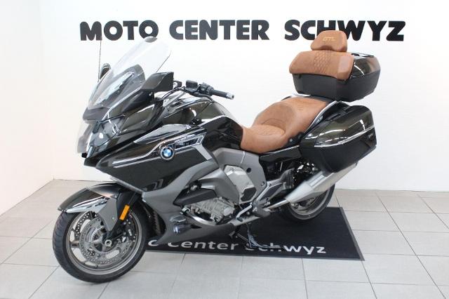Acheter une moto BMW K 1600 GTL ABS Option 719 neuve