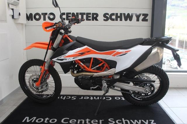 Motorrad kaufen KTM 690 Enduro R Vorführmodell