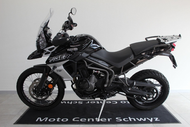Motorrad kaufen TRIUMPH Tiger 800 XCX Occasion
