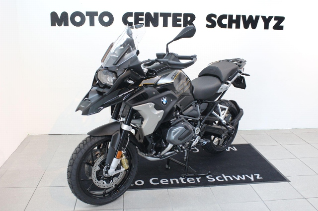 Acheter une moto BMW R 1250 GS Exclusive neuve