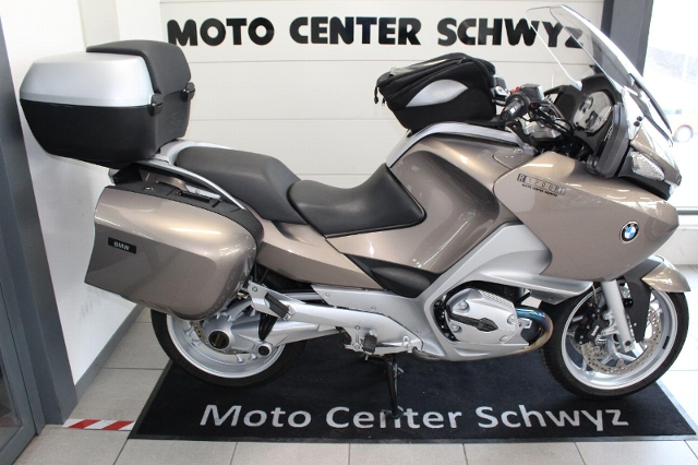 Motorrad kaufen BMW R 1200 RT ABS Occasion