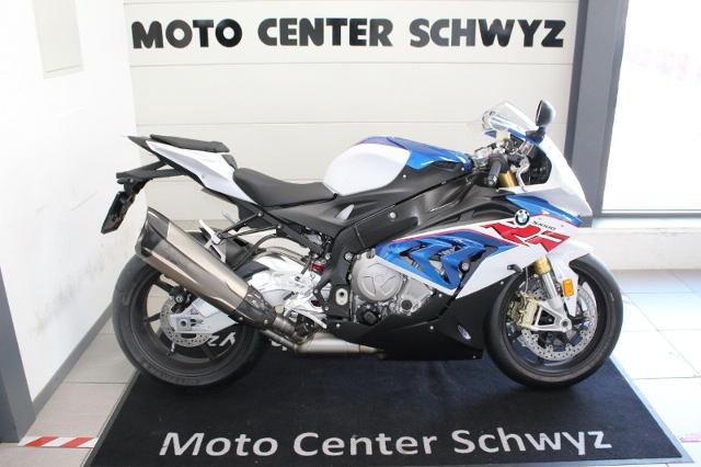Motorrad kaufen BMW S 1000 RR ABS Vorjahresmodell