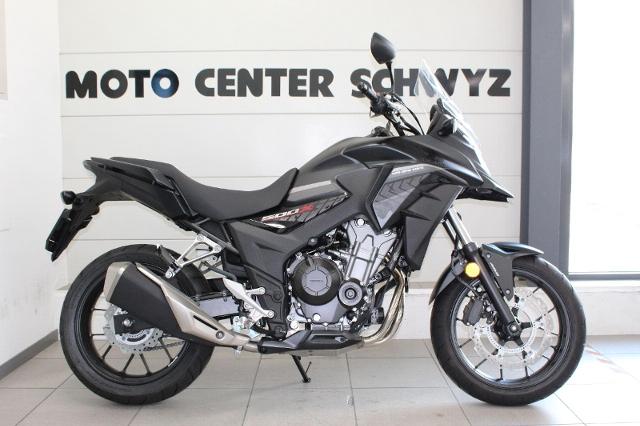Motorrad kaufen HONDA CB 500 XA Occasion