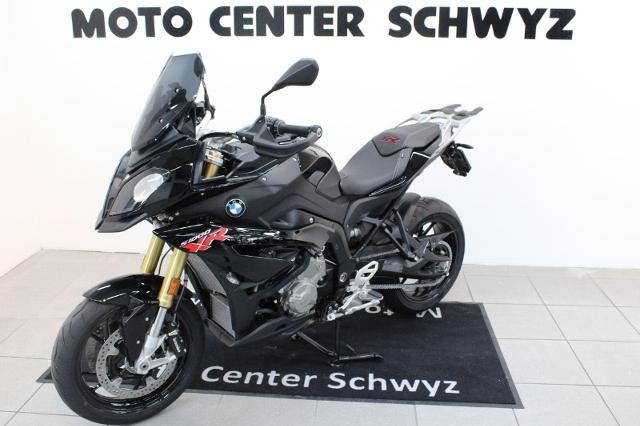 Motorrad kaufen BMW S 1000 XR ABS Vorführmodell